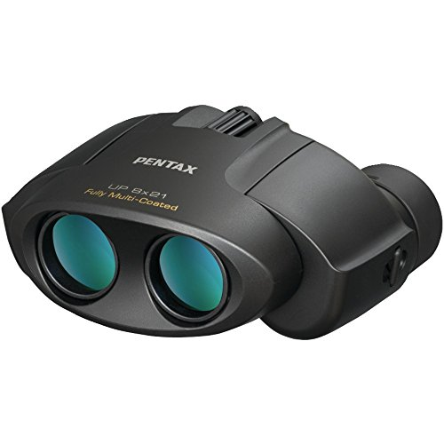 PENTAX 61801 UP 8 x 21mm Binoculars electronic consumer (Electronic Pentax)