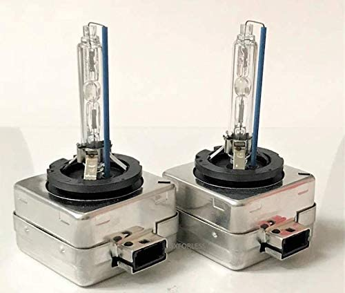 New OEM for Chrysler Xenon D1S Bulb HID Light Lamp Headlamp Headlight 25735604
