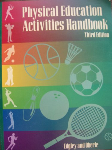 Physical Education Activities Handbook