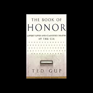 The Book of Honor Audiobook