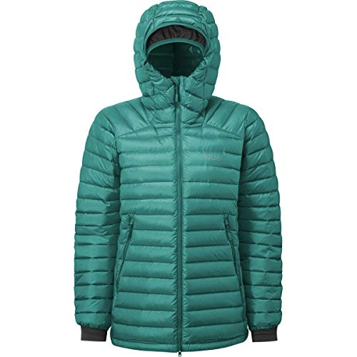 Women's Microlight Rab Jacket Summit Atlantis dXSFOx