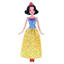 Disney Princess Sparkle Princess Snow White Doll