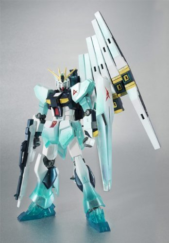Robot Soul<side Ms> Nu Gundam (Phycho Frame Motion - Ms Stores In Pearl