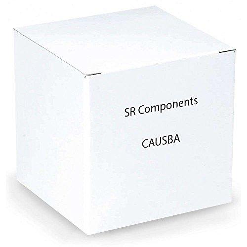 SR Components CAUSBA A-A Usb 6' - Sr Components Usb