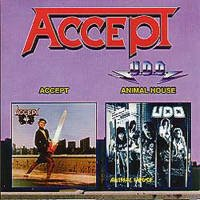 Accept udo accept self titled debut 1979 animal for 1987 house music