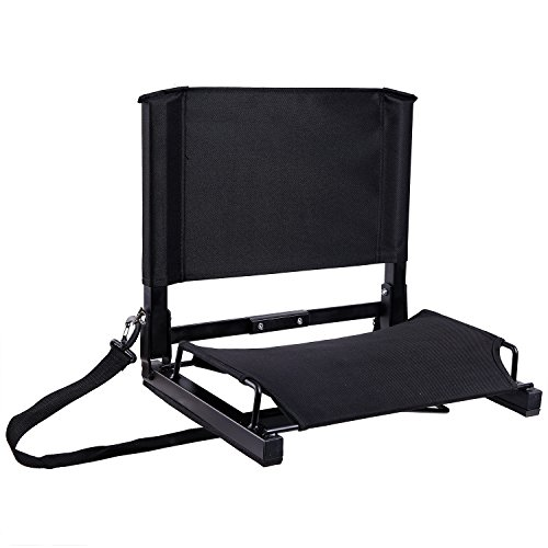 Stadium Bleacher Cushion Comfortable Backrest