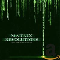 Matrix Revolutions / O.S.T.