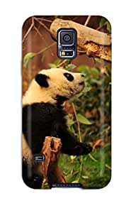 New Style Galaxy Cover Case - (compatible With Galaxy S5)