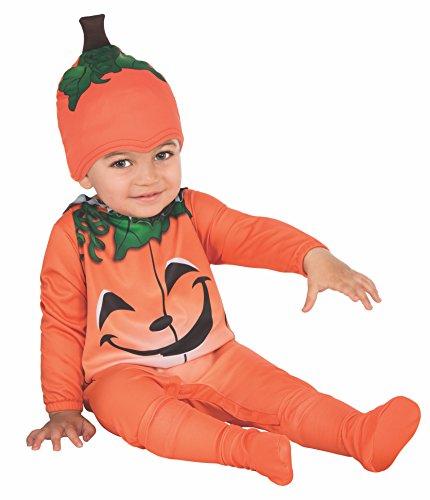 Rubie's Pumpkin Baby, Infant]()