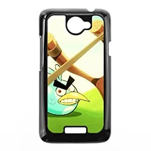 Angry Birds For HTC One X Csae protection Case DH507630