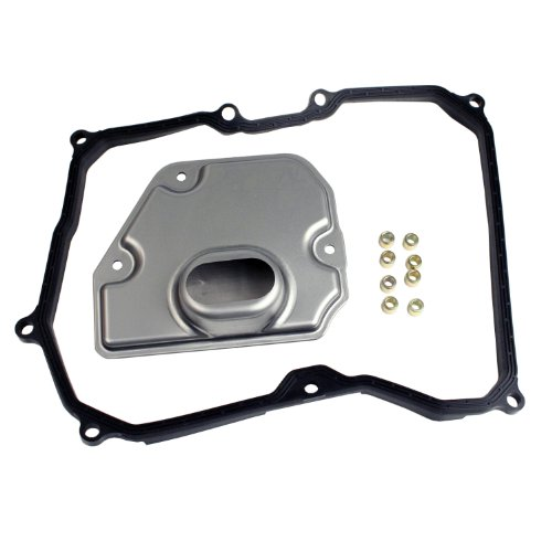 Beck Arnley 044-0373 Auto Transmission Filter ()