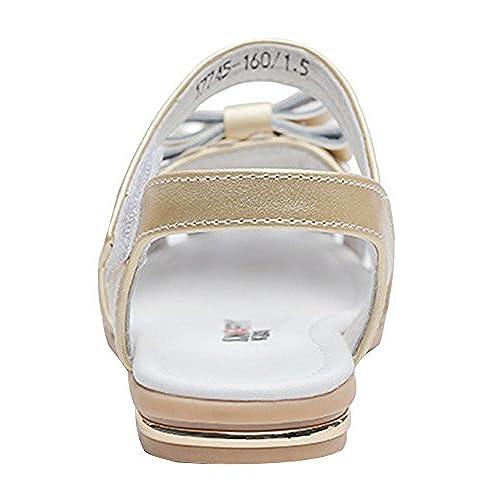 site réputé 5d9fd 80948 La Vogue Chaussure Ballerine Bébé Fille Sandale Sandalette ...