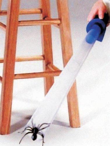 Batteriebetriebener Spinnen- und Ungezieferfänger