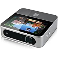 ZTE SPRO 2 (WiFi Only) Android Smart Projector with 5 Touch Screen, HDMI, Bluetooth, USB, and MicroSD