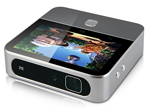 ZTE Android Projector Bluetooth MicroSD