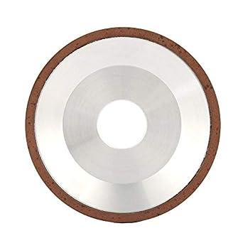 4 Resin Diamond Grinding Wheel Cup Alloy Bowl Grinding Wheel 180 Grit