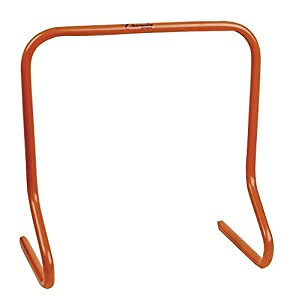 Champion Sports Speed Hurdle, Orange, Size 18""