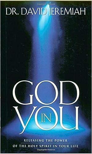 god in you jeremiah david