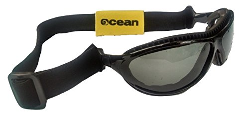 f12fdc5920f Amazon.com  Ocean Tierra del Fuego Surf and Sport 75mm Polarized Sunglasses