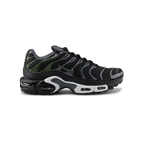 Air Noir Max Noir Tn gris Plus Nike olive qOvAdq