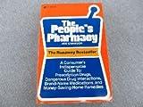 The People's Pharmacy, Joe Graedon, 0380009021