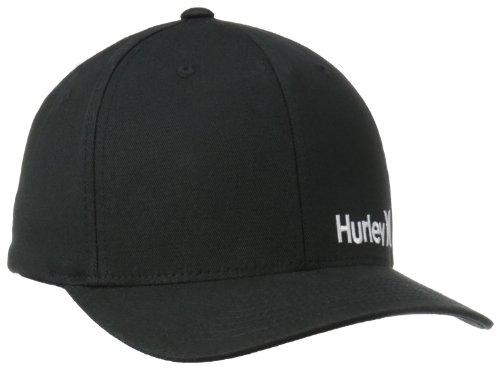 UPC 888274078464, Hurley Men's Corp Hat, Black, Small/Medium