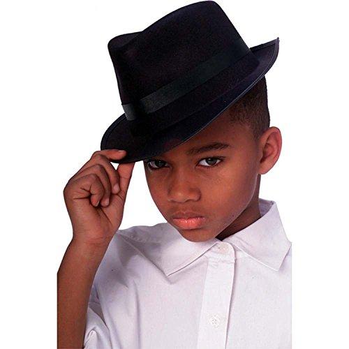 Rubies Hat Kids Fedora