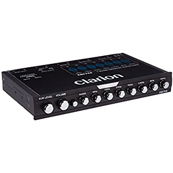41qA6Ouom L._SL500_AC_SS350_ amazon com clarion eqs746 1 2 din graphic equalizer with built in clarion eqs746 wire harness at edmiracle.co