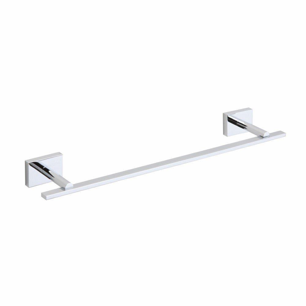 Aquasanit - SMART - Porta salviette cromato 30 cm - A7418ACR