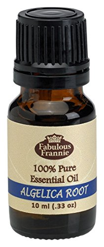 - Angelica Root Pure Essential Oil 10m by Fabulous Frannie