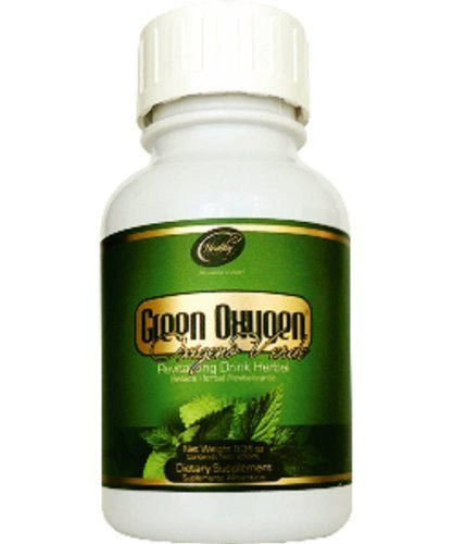 Green Oxygen by Healthy People Co
