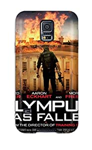 Ideal Rachel B Hester Case Cover For Galaxy S5(olympus Has Fallen Euro 2013 ), Protective Stylish Case