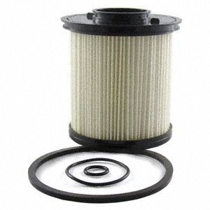 ECOGARD XF59201 Diesel Fuel Filter - Premium Replacement Fits Dodge Ram 2500, Ram 3500