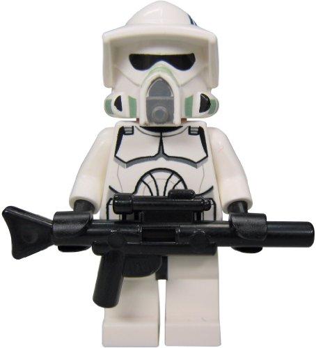 LEGO Star Wars ARF Trooper aus 7913 mit Blaster #Ddb (Lego 7913)