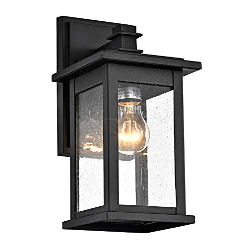 Outdoor Sconce Lighting Ideas in US - 3