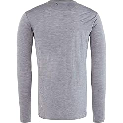 Klattermusen Eir Forest Long-Sleeve T-Shirt - Men's