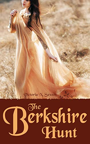 The Berkshire Hunt: An Erotic Short Story of Medieval England