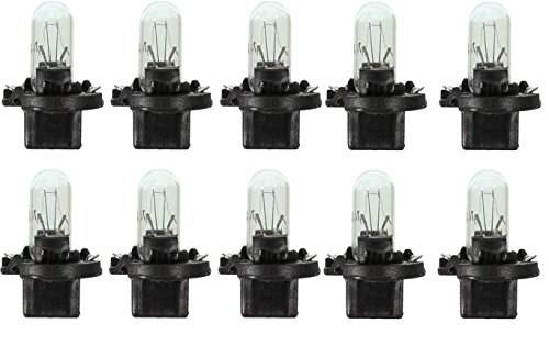 Wagner Lighting PC74 Miniature Bulb 14 Volts Primary, Industry Number 74 (10 (Coil Primary Resist)