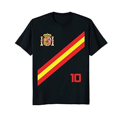 Spain Jersey Shirt World Espana Cup Men Women And Kids Sizes