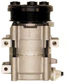 1997-2001 Ford E-150 E-250 E350 V8 /& V10 Engines ONLY New AC Compressor Fits