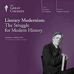 Literary Modernism: The Struggle for Modern History