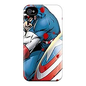 Iphone 6 Cases Slim [ultra Fit]protective Cases Covers