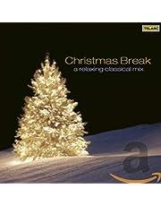 Christmas Break: A Relaxing Classical Mix