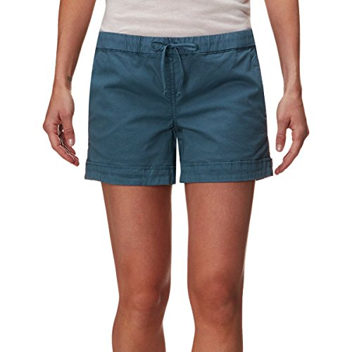 Carve Designs Jackson Short - Women's Indigo, 4 by CARVE