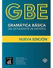 Gramática básica del estudiante español A1 – B2 (Nueva edición revisada): Libro - Nueva edicion revisa