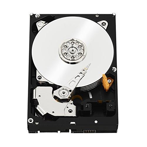 Western Digital Black 6TB Performance Desktop Hard Disk Drive - 7200 RPM SATA 6 Gb/s 128MB Cache 3.5 Inch - WD6002FZWX by Western Digital (Image #4)