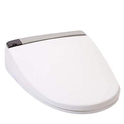 Strange Kohler Novita Bh 90 Plastic Elongated Bidet Seat White Inzonedesignstudio Interior Chair Design Inzonedesignstudiocom