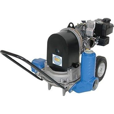 IPT Diaphragm Pump 3in. Ports, 5280 GPH, 120cc Honda GX120 Engine, Model# 3D4XH