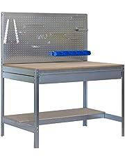 SimonRack BT-2 Box 900 houten werkbankset