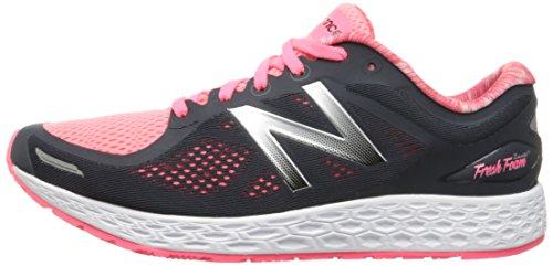 Course Pied rose Femme New Balance De Chaussures Wzant Noir nvwwSqFgP